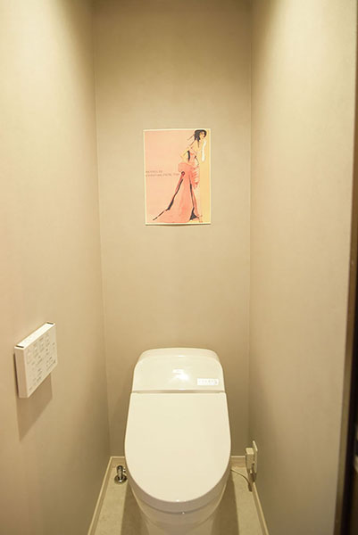 13.トイレ